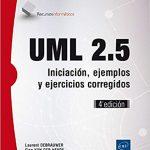 3 libros para aprender UML desde cero en ESPAÑOL